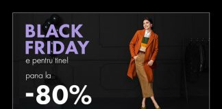Fashion Days Oferta Black Friday 2019
