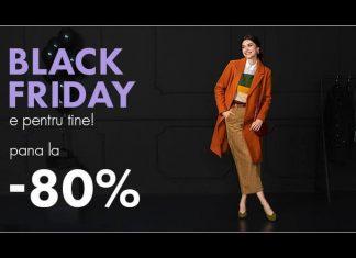 Fashion Days Oferta Black Friday 2019
