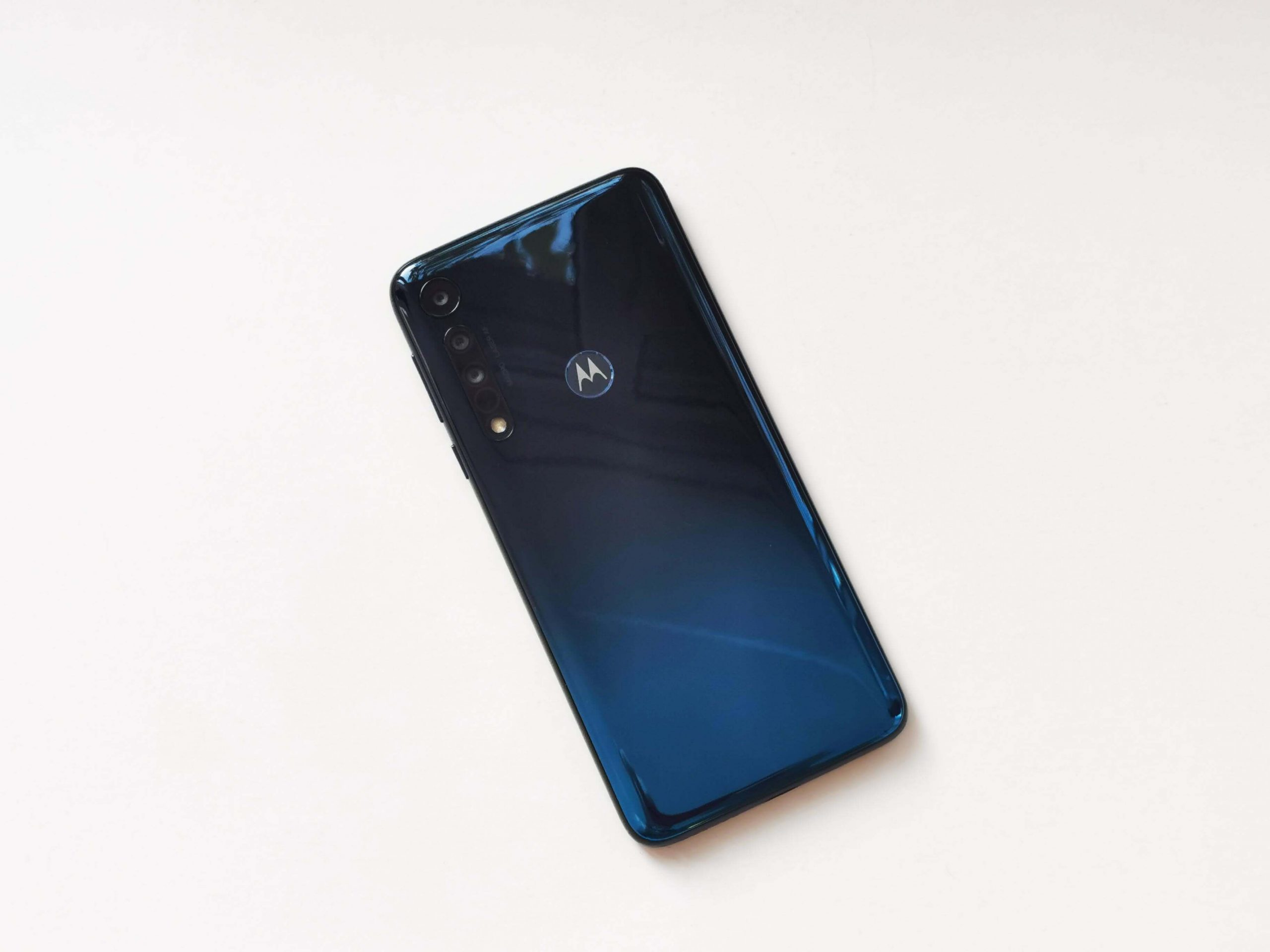 Motorola One Macro Review Romana si Pareri - 4
