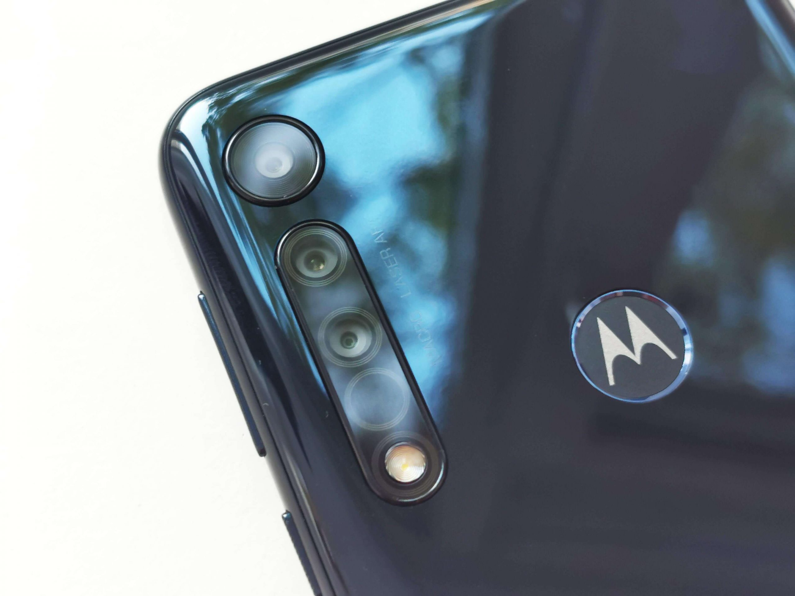 Motorola One Macro Review Romana si Pareri - 5