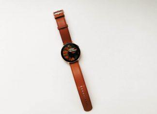 Samsung Galaxy Watch Active 2 Review Romana si Pareri