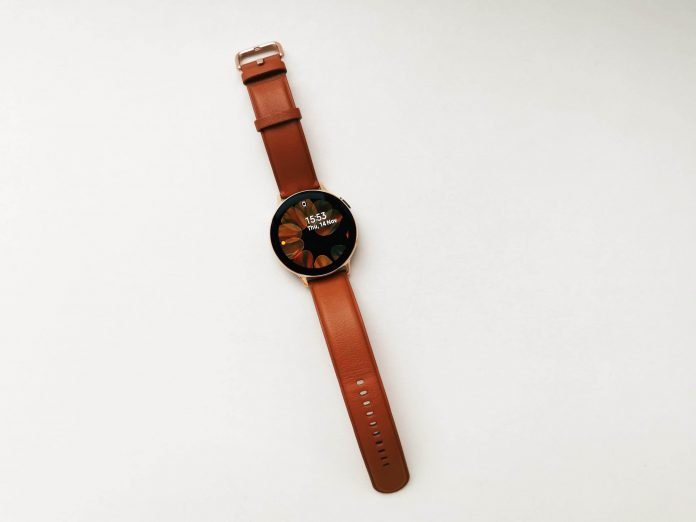 Samsung Galaxy Watch Active 2 Review Romana si Pareri