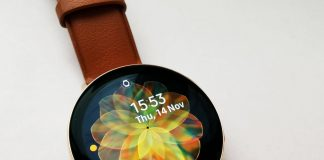 Samsung Galaxy Watch Active 2 Review Romana si Pareri - 2