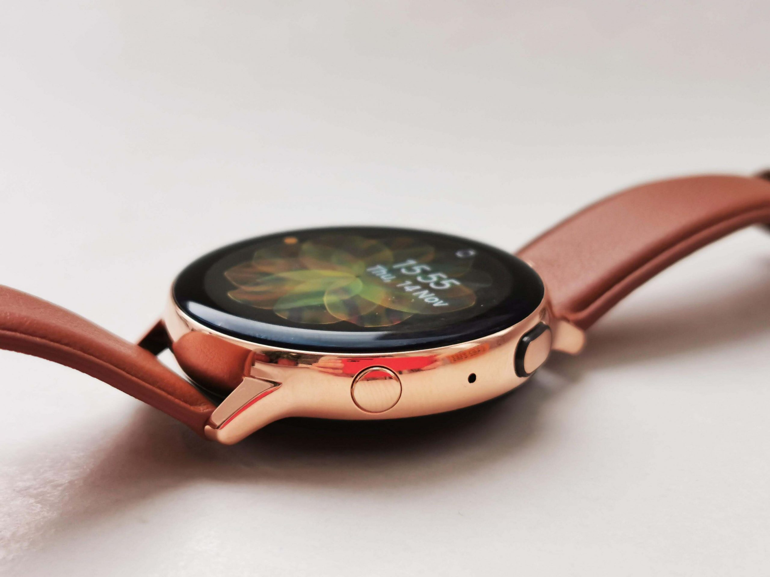 Samsung Galaxy Watch Active 2 Review Romana si Pareri - 7