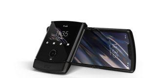 Motorola RAZR 2019 Pret Romania