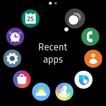 Samsung Galaxy Watch Active 2 Review Romana si Pareri - Screenshot 5