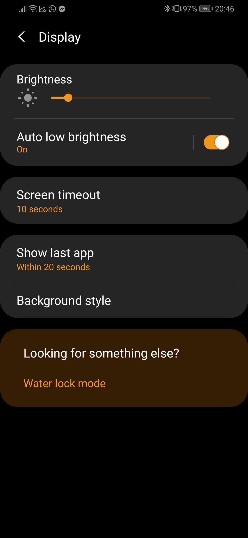 Samsung Galaxy Watch Active 2 Review Romana si Pareri - Screenshot 2