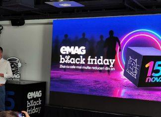 eMAG Black Friday 2019