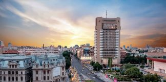 Bucuresti - Bucharest