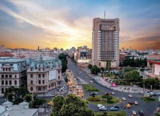 Bucuresti - Bucharest
