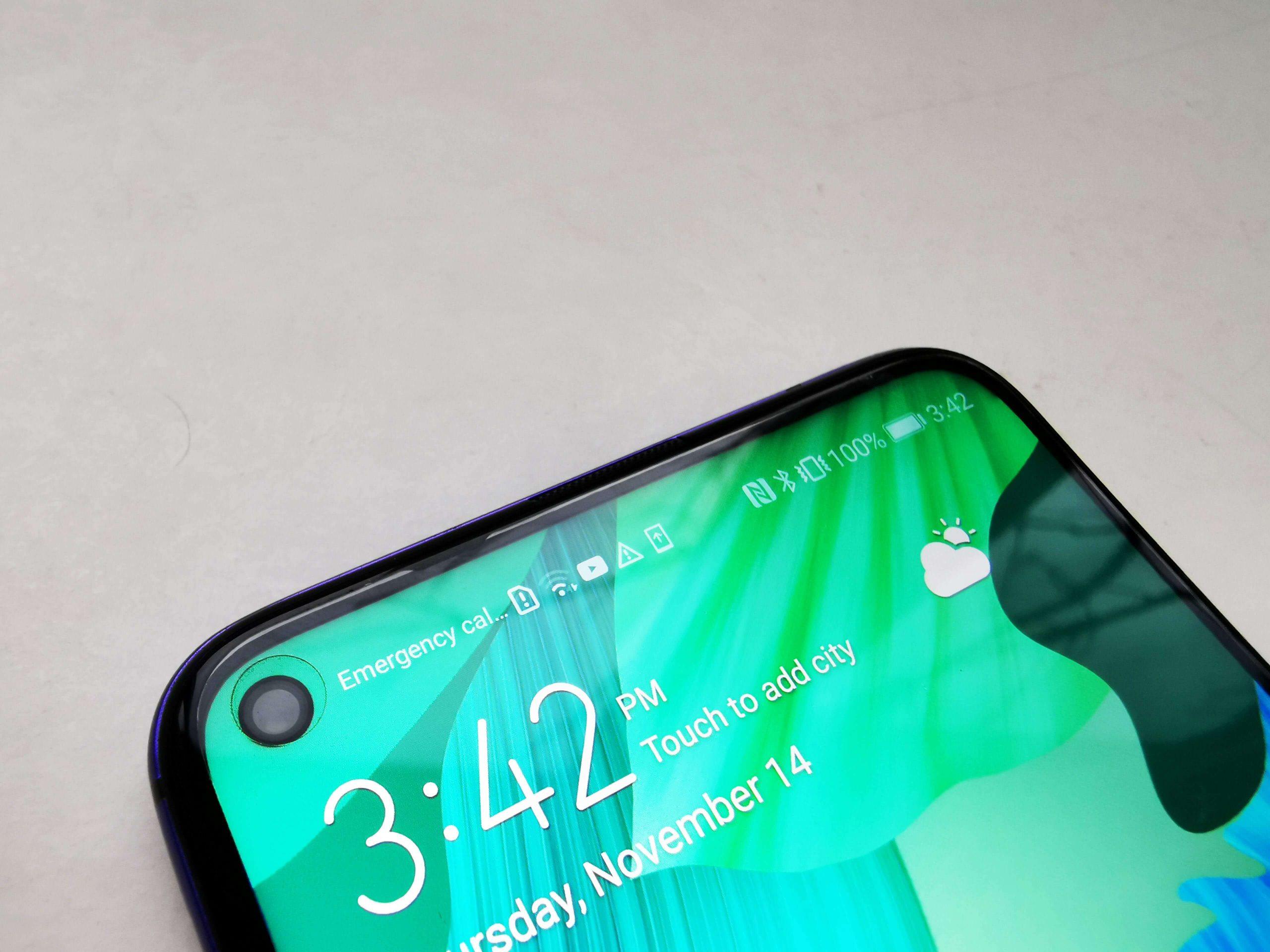 Huawei Nova 5T Review Romana si Pareri - 2