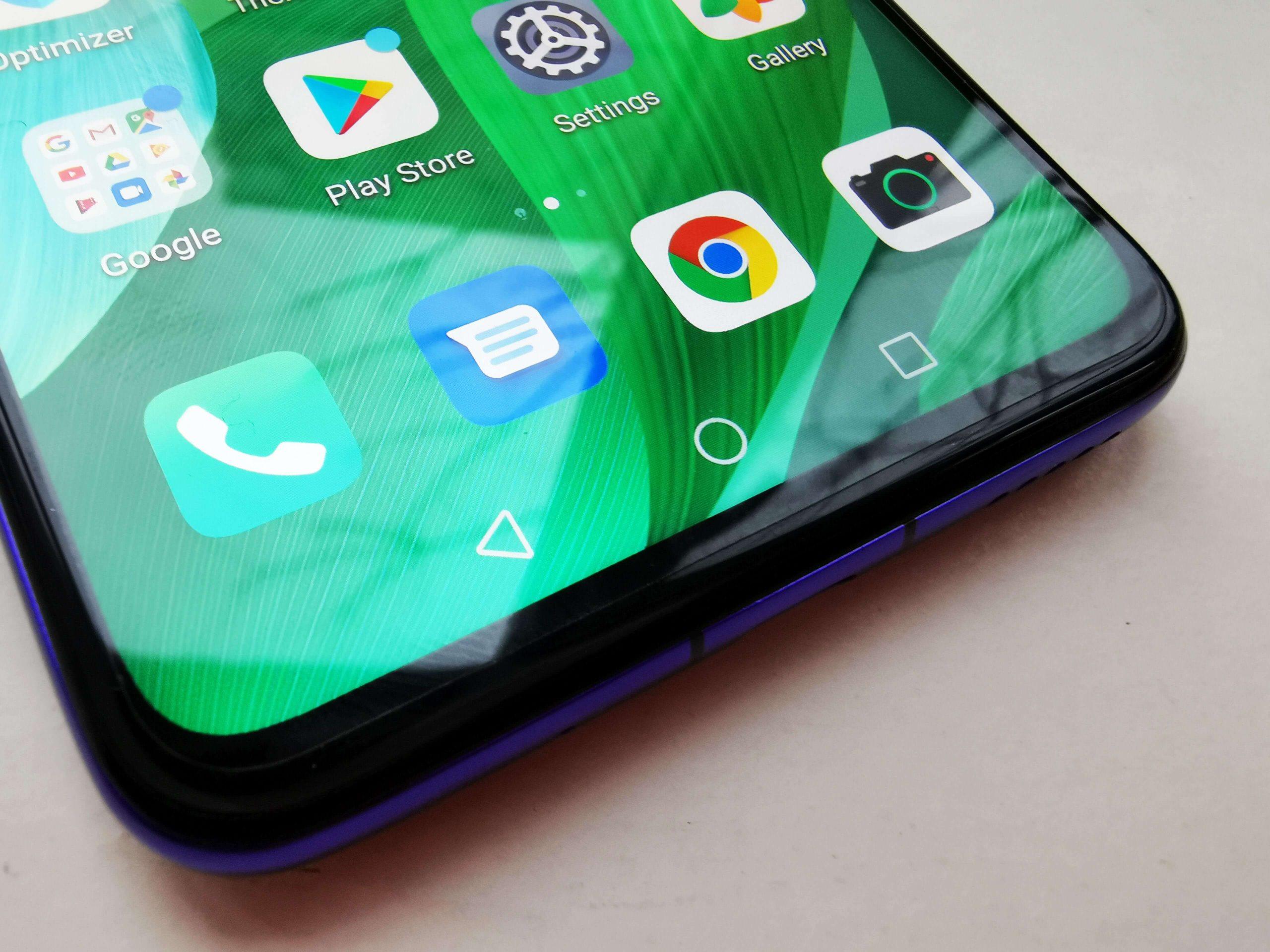 Huawei Nova 5T Review Romana si Pareri - 1
