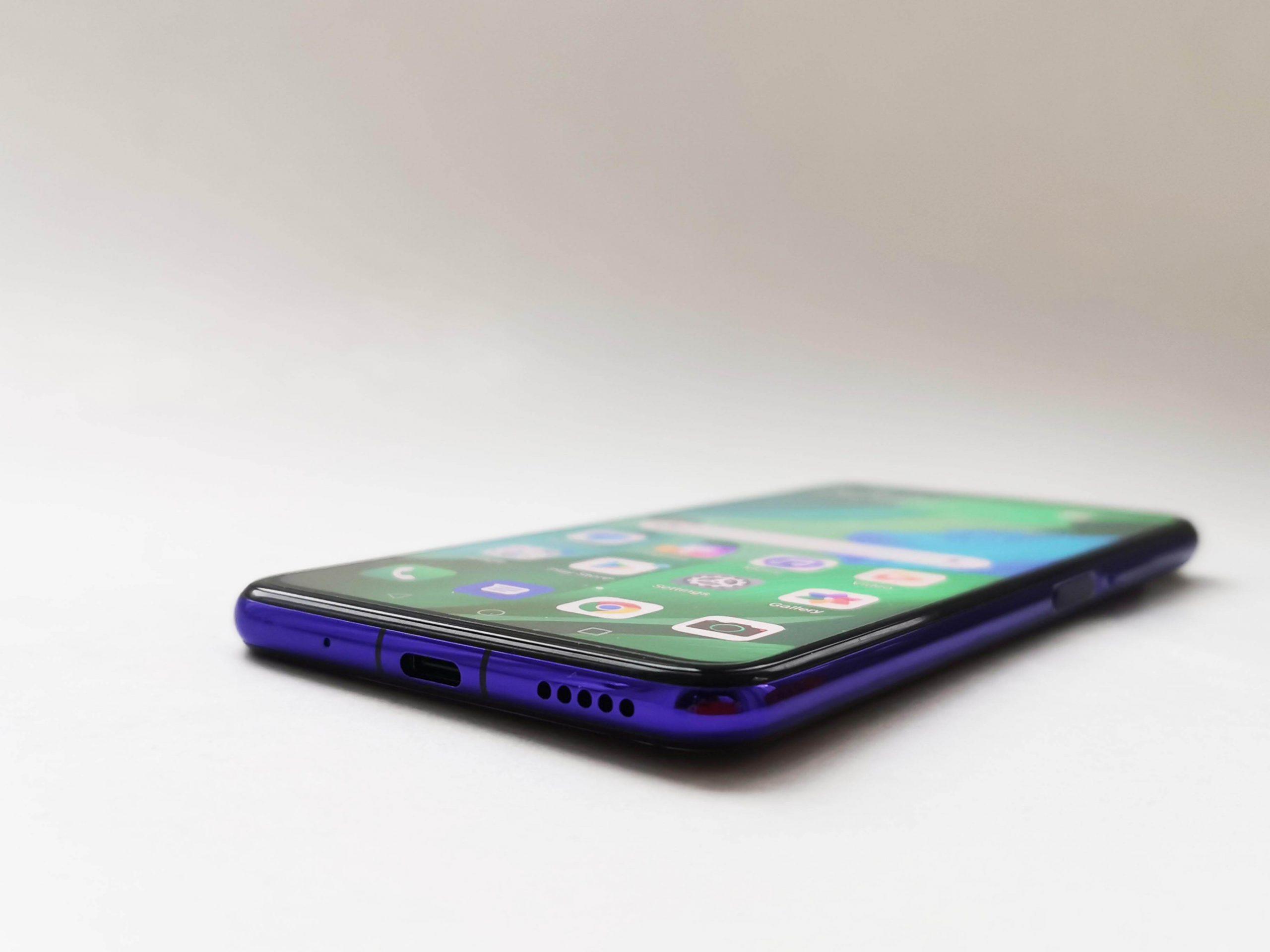 Huawei Nova 5T Review Romana si Pareri - 3