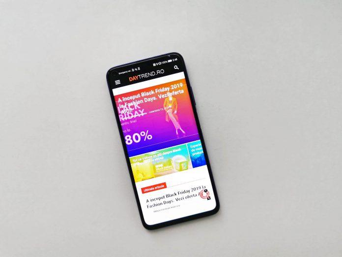 Huawei Nova 5T Review Romana si Pareri
