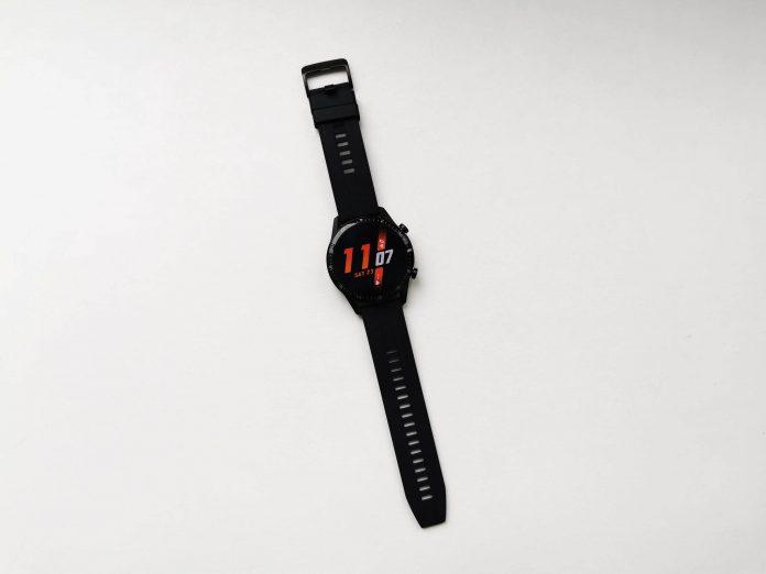 Huawei Watch GT 2 Review Romana si Pareri