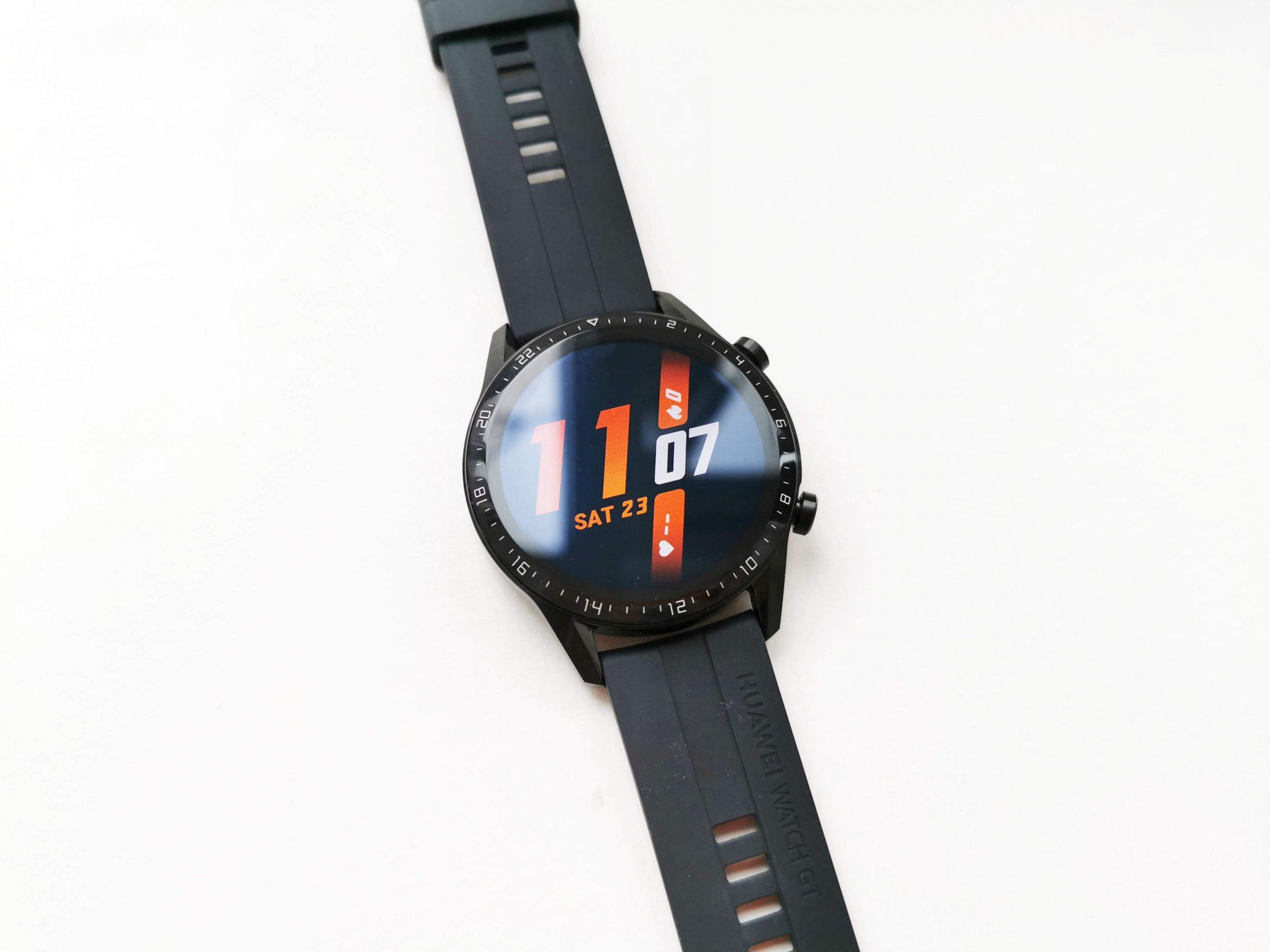 Huawei Watch GT 2 Review Romana si Pareri - 5