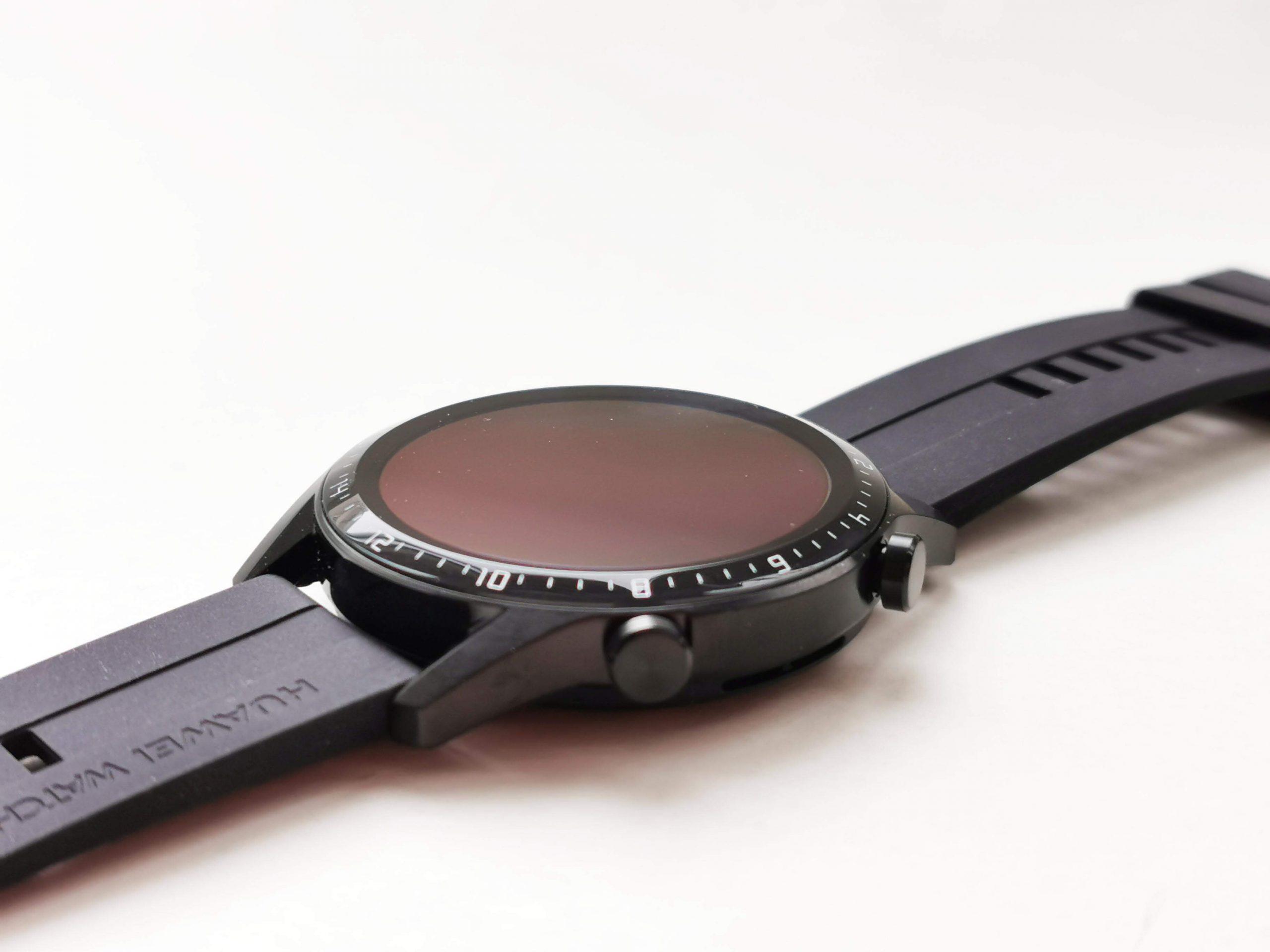 Huawei Watch GT 2 Review Romana si Pareri - 9