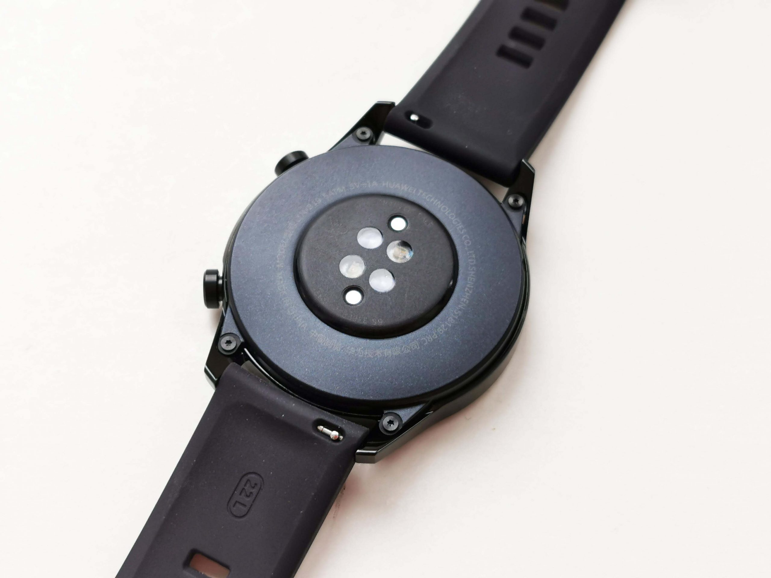 Huawei Watch GT 2 Review Romana si Pareri - 10