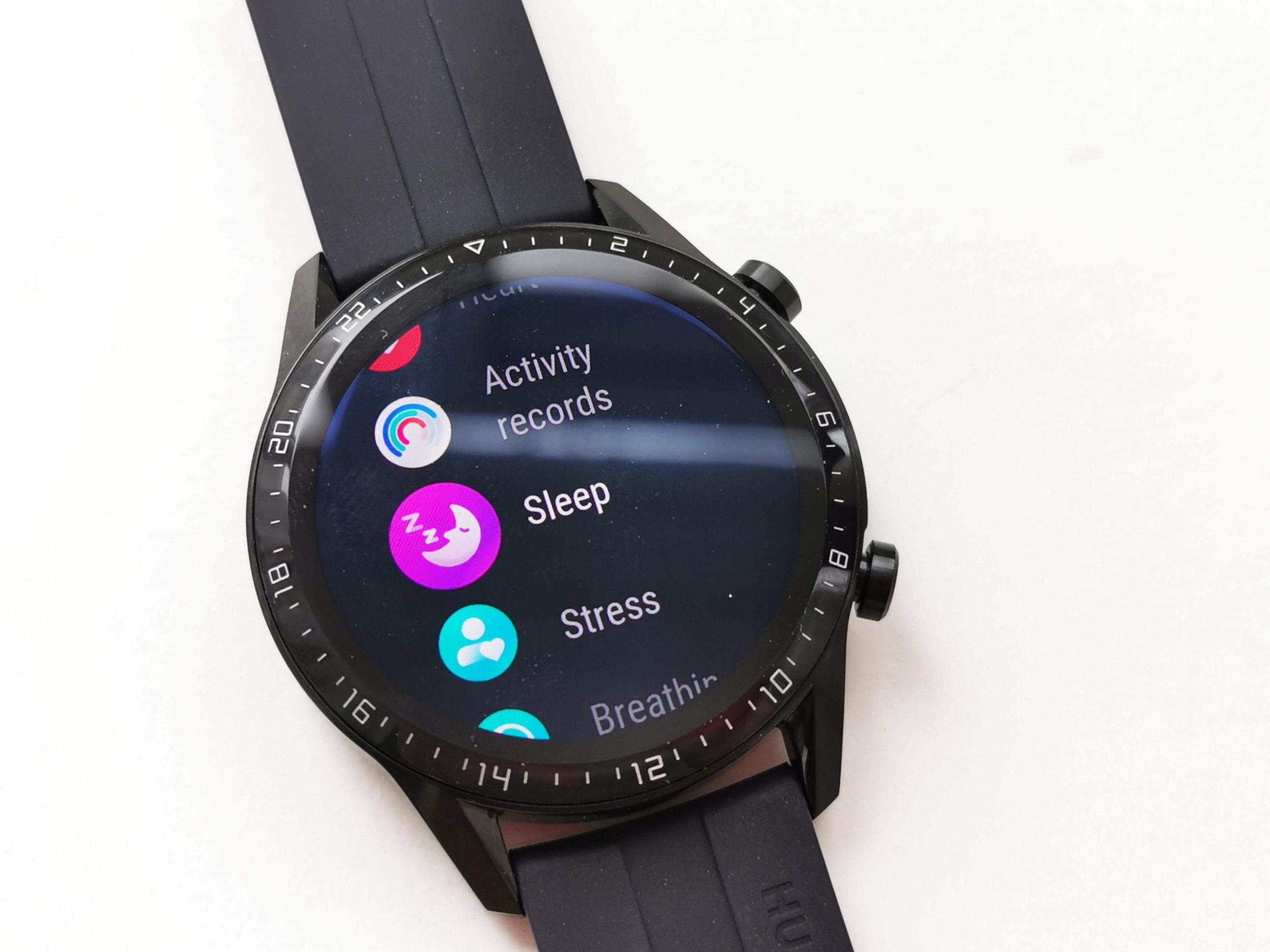 Huawei Watch GT 2 Review Romana si Pareri - 1