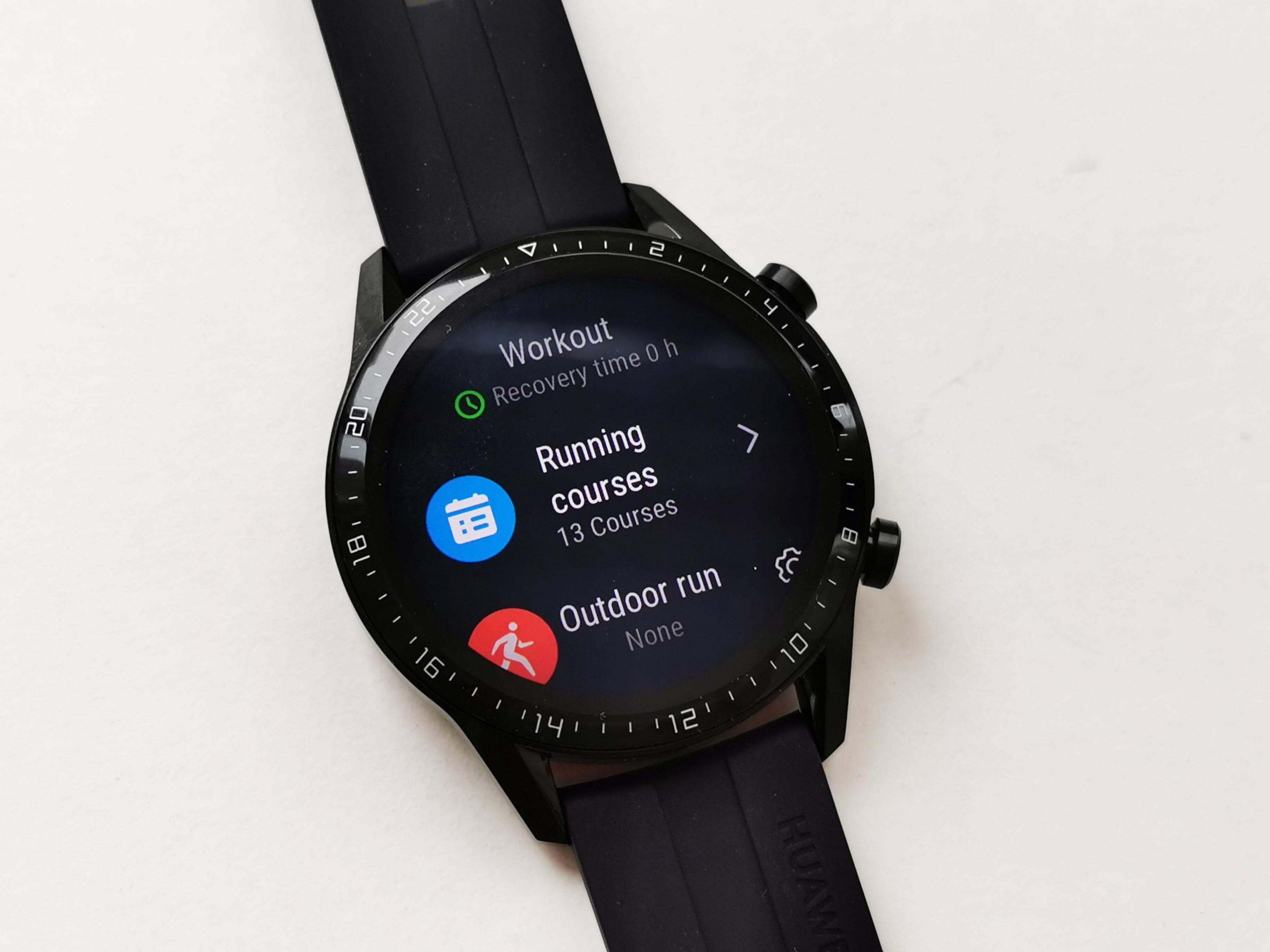 Huawei Watch GT 2 Review Romana si Pareri - 2