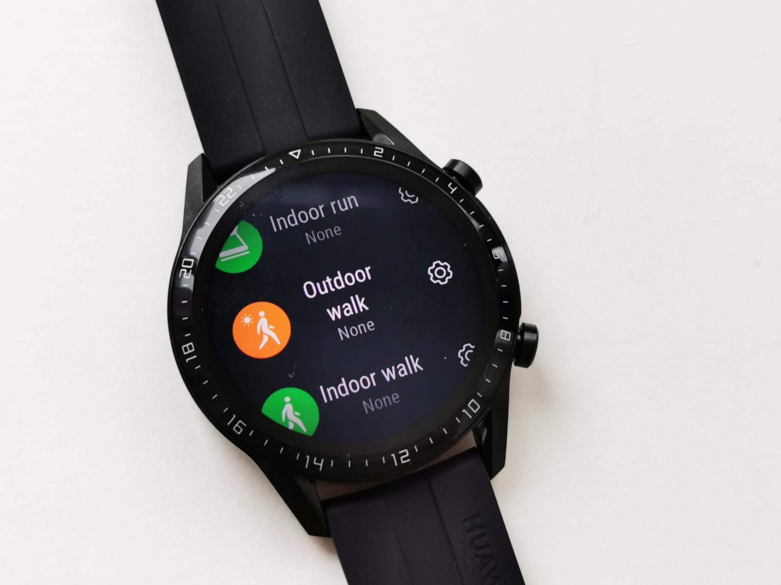Huawei Watch GT 2 Review Romana si Pareri - 4