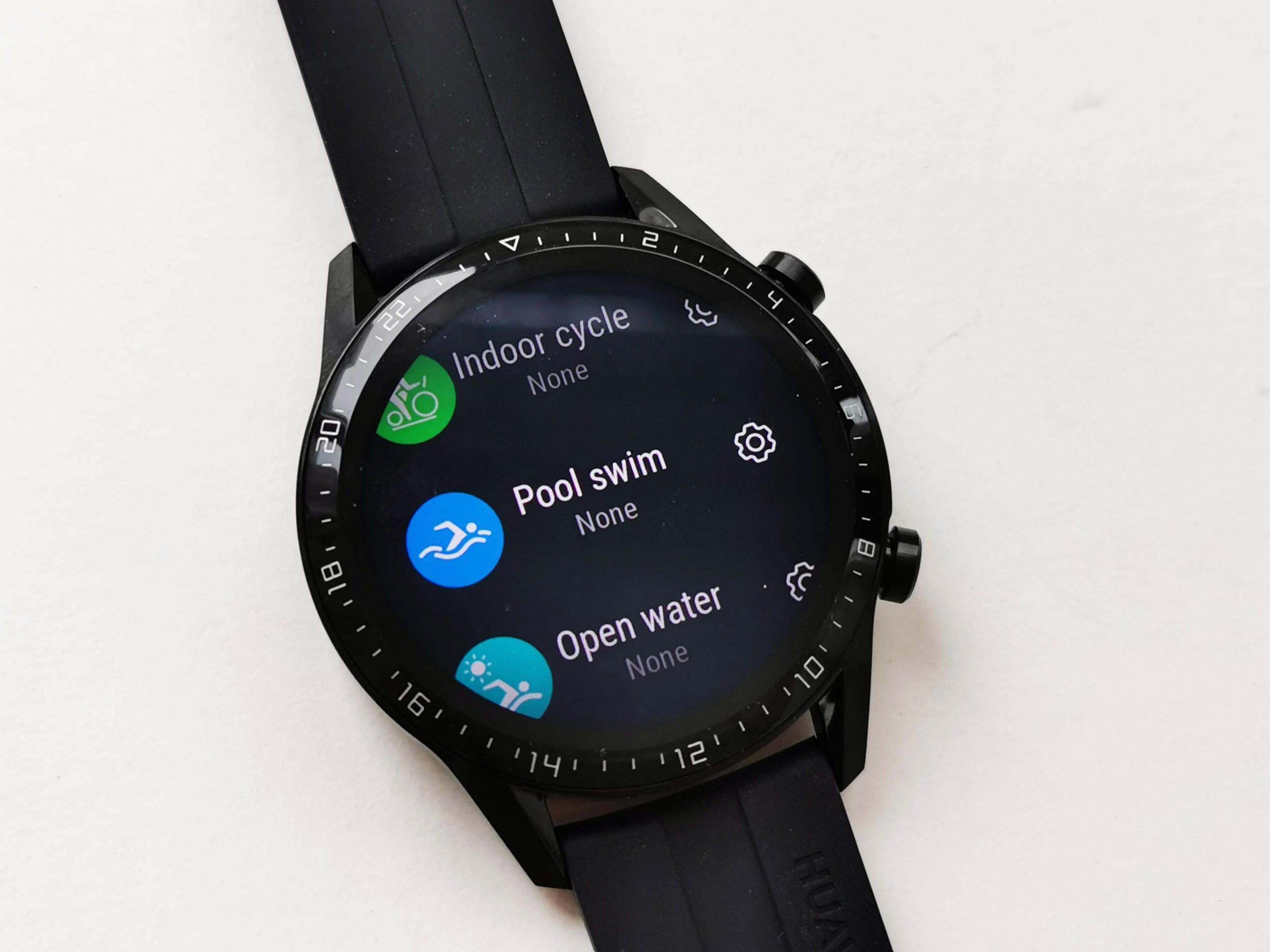 Huawei Watch GT 2 Review Romana si Pareri - 3