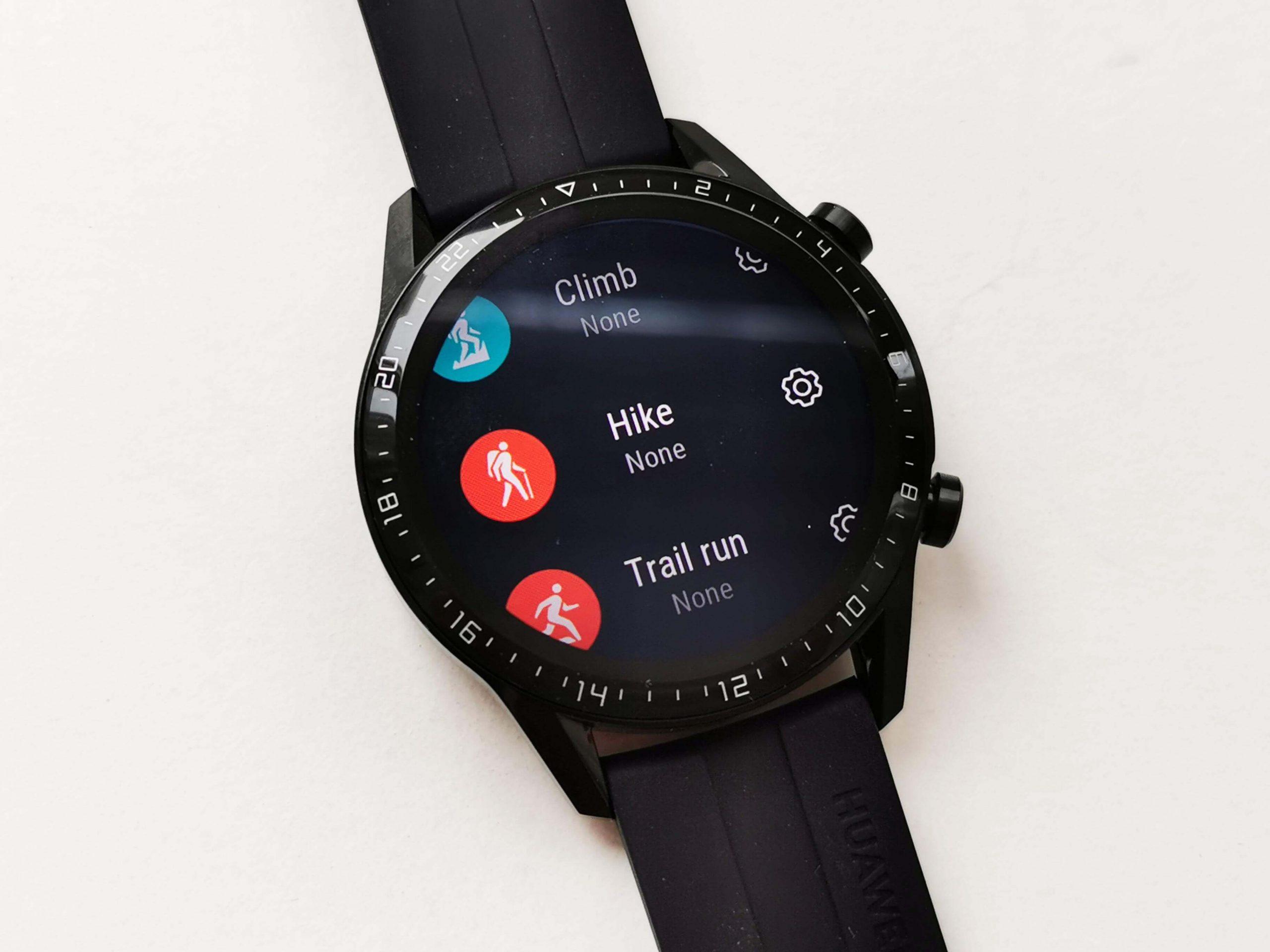 Huawei Watch GT 2 Review Romana si Pareri - 6