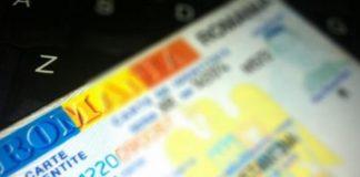 Buletine de dimensiunea cardurilor bancare din 2021