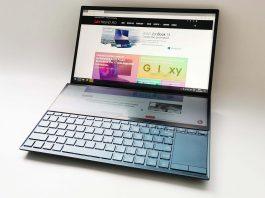 ASUS ZenBook Duo Review Roamana si PareriASUS ZenBook Duo Review Romana si Pareri