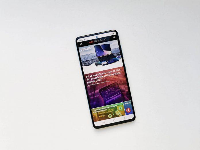 Samsung Galaxy A51 Review Romana si Pareri