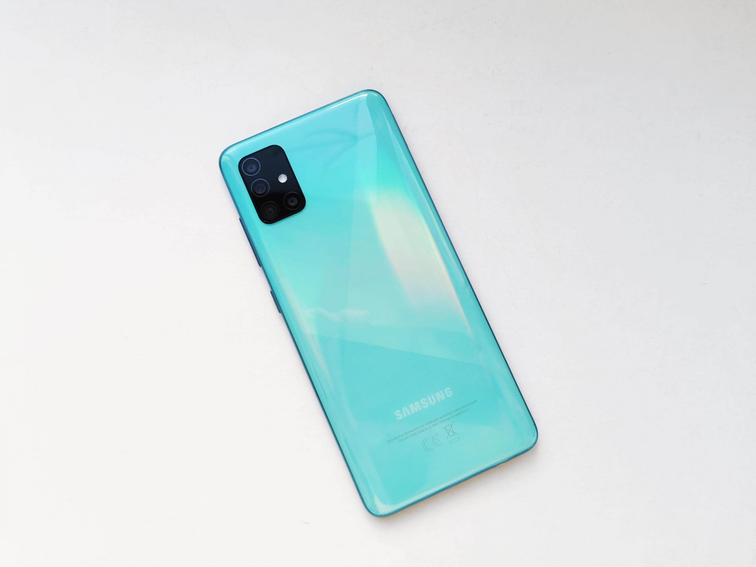 Samsung Galaxy A51 Review Romana si Pareri - 3