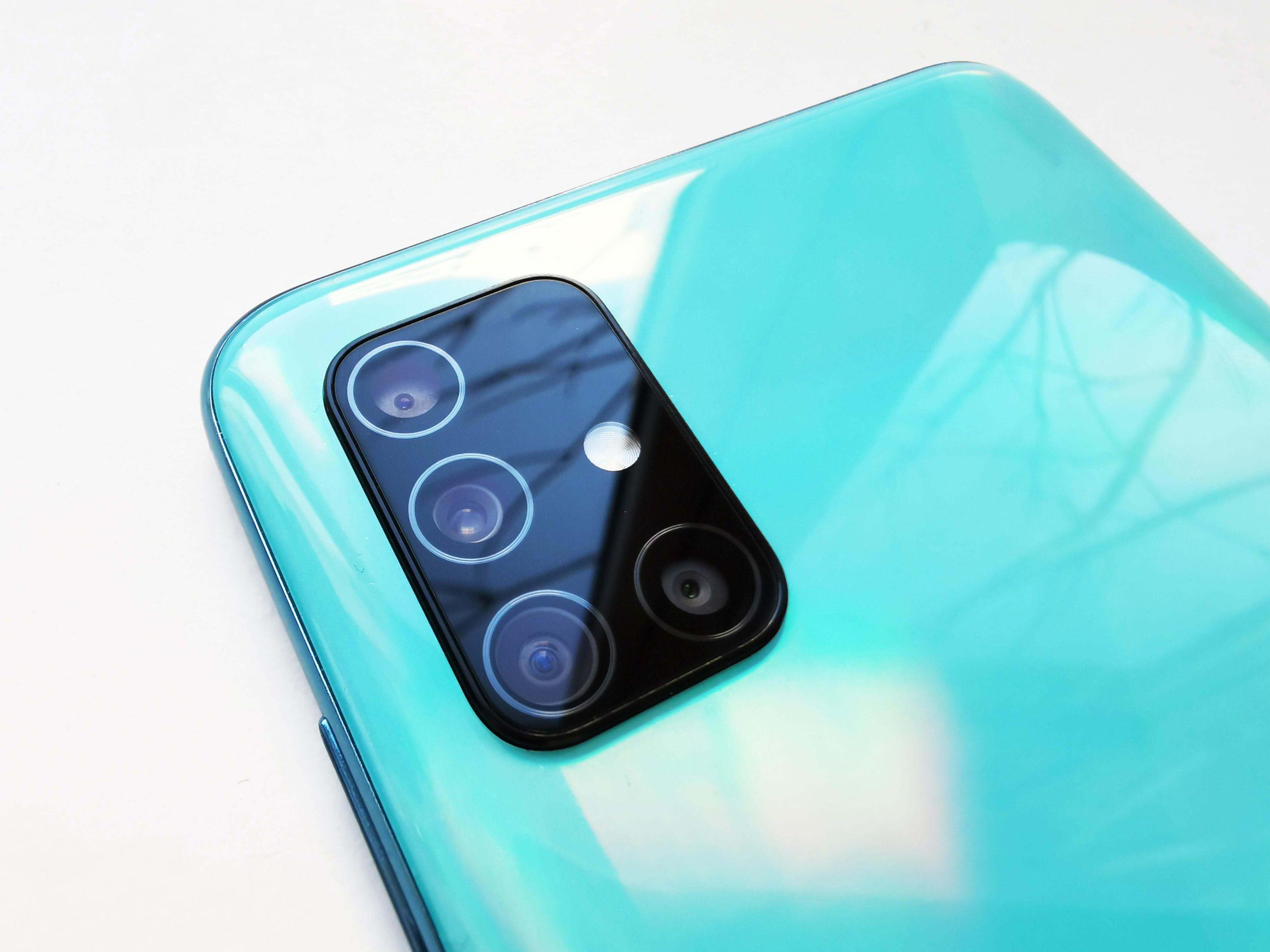 Samsung Galaxy A51 Review Romana si Pareri - 2