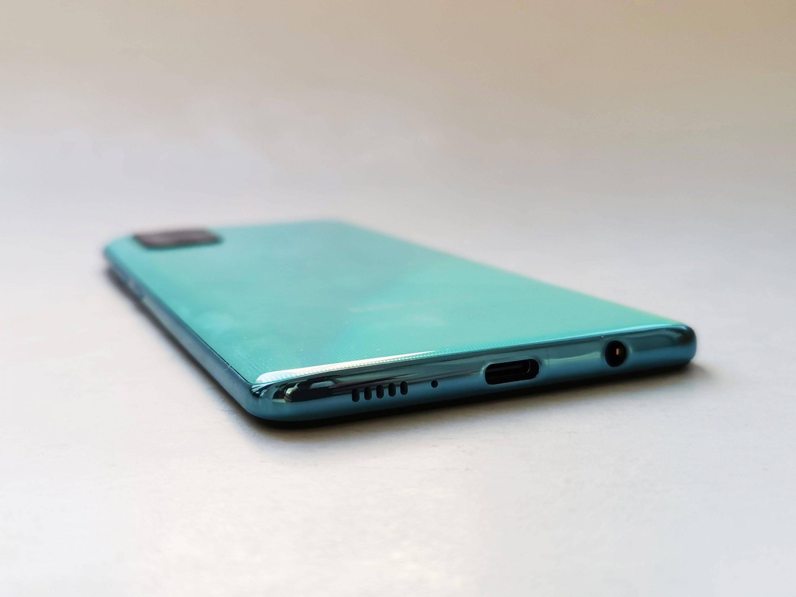 Samsung Galaxy A51 Review Romana si Pareri - 1