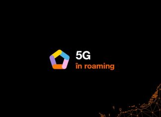 Orange Romania 5G Roaming