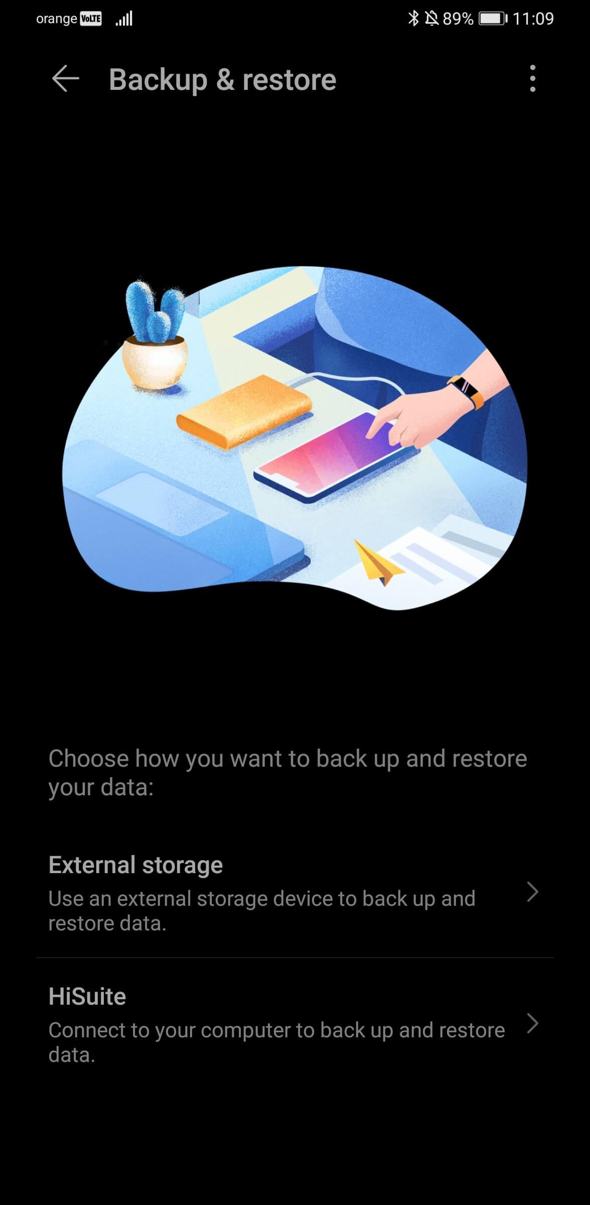 Cum instalezi serviciile si aplicatii Google pe Huawei Mate 30 Pro - 5
