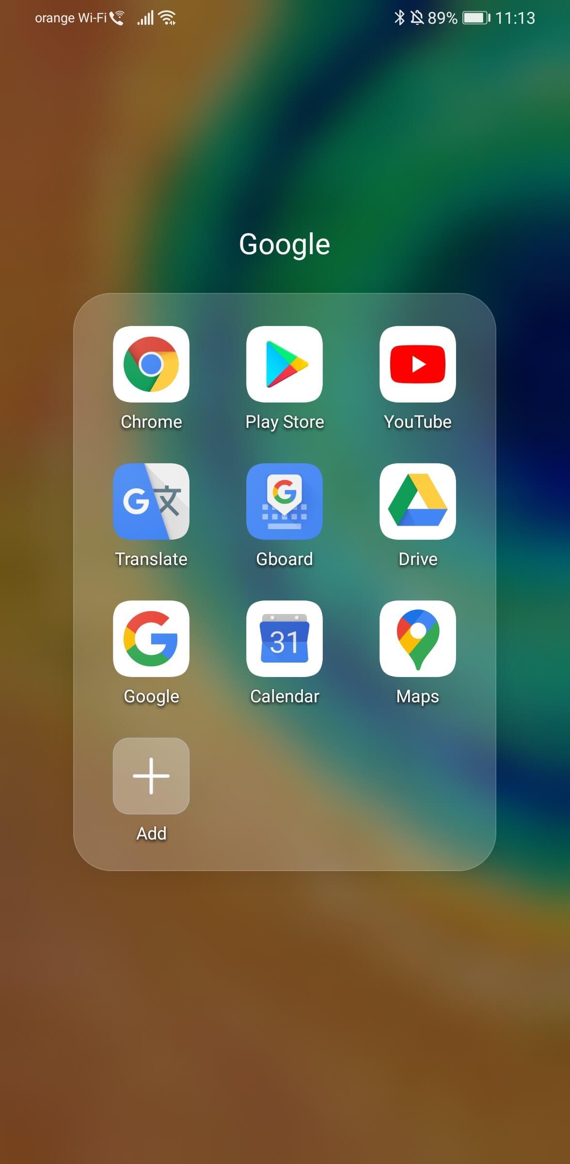 Cum instalezi serviciile si aplicatii Google pe Huawei Mate 30 Pro - 9