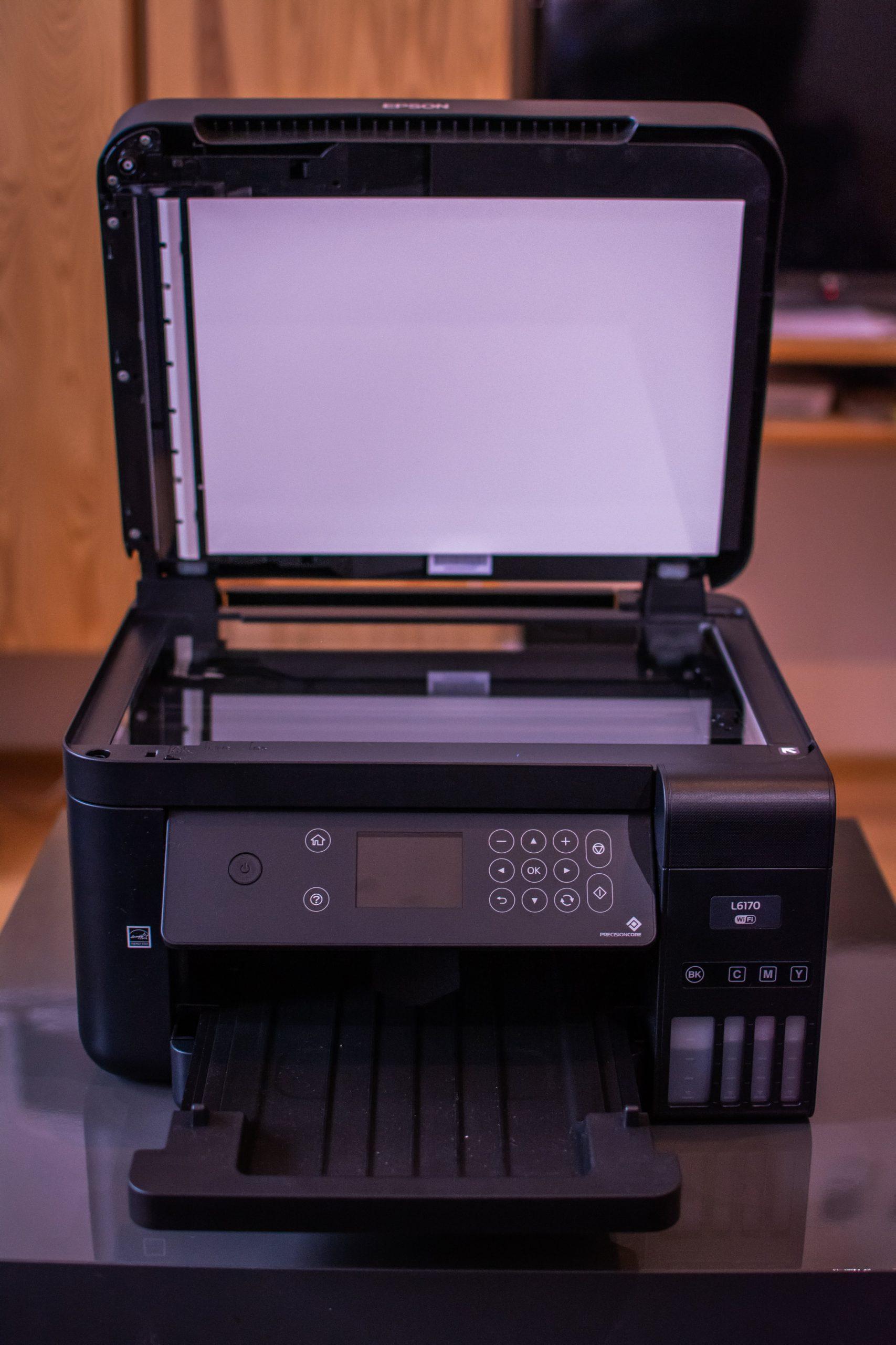 Cum te poate ajuta o imprimanta de zi cu zi acasa - Epson L6170 - 5