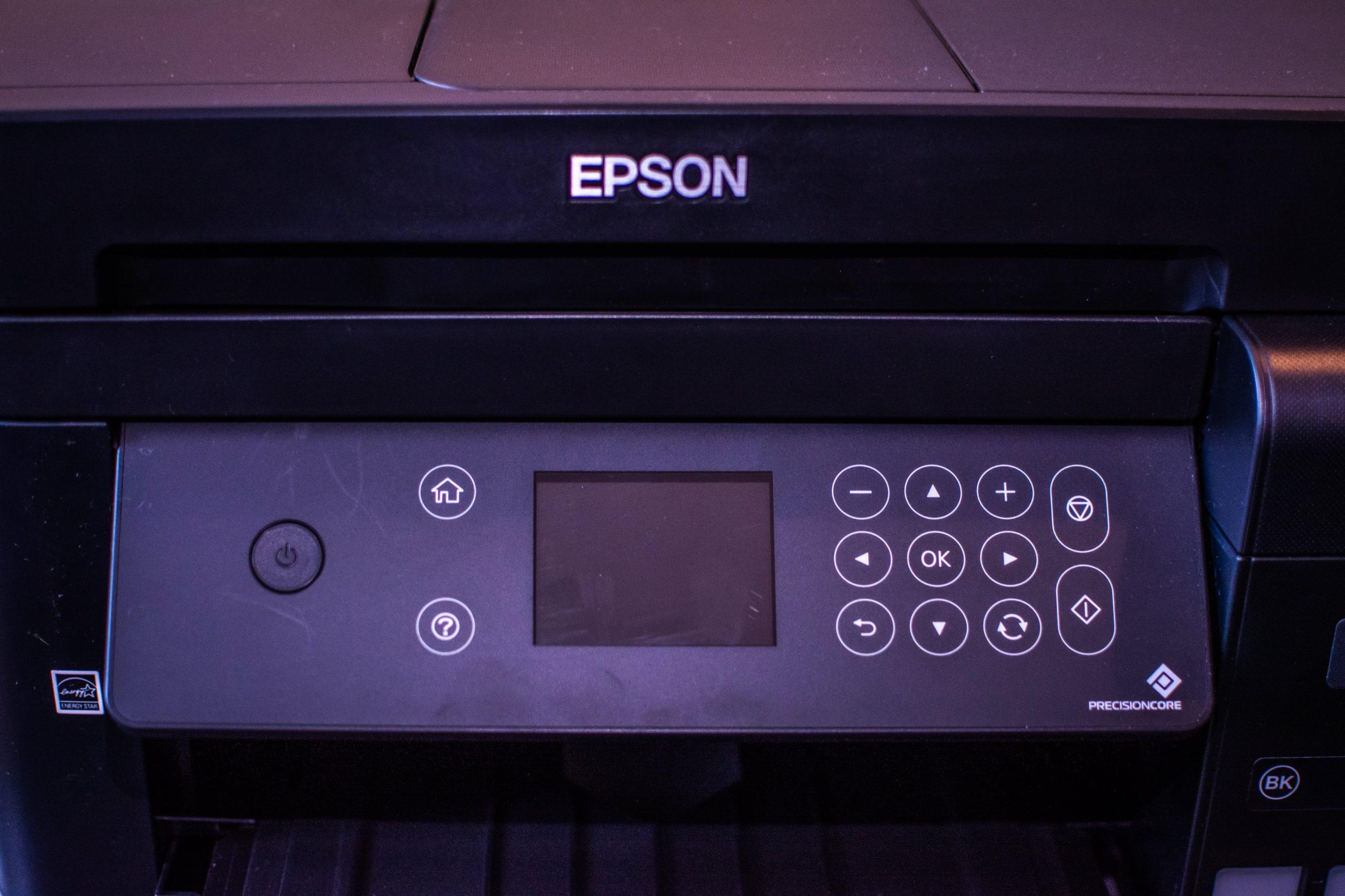 Cum te poate ajuta o imprimanta de zi cu zi acasa - Epson L6170 - 2