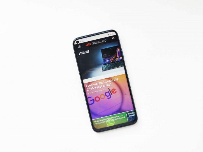 Huawei P40 Lite Review Romana si Pareri