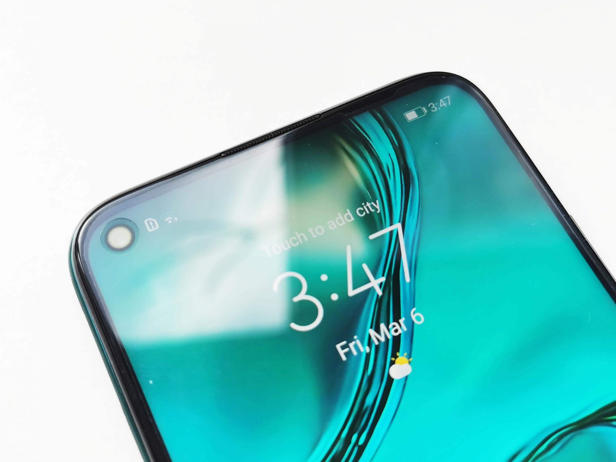 Huawei P40 Lite Review Romana si Pareri - 3