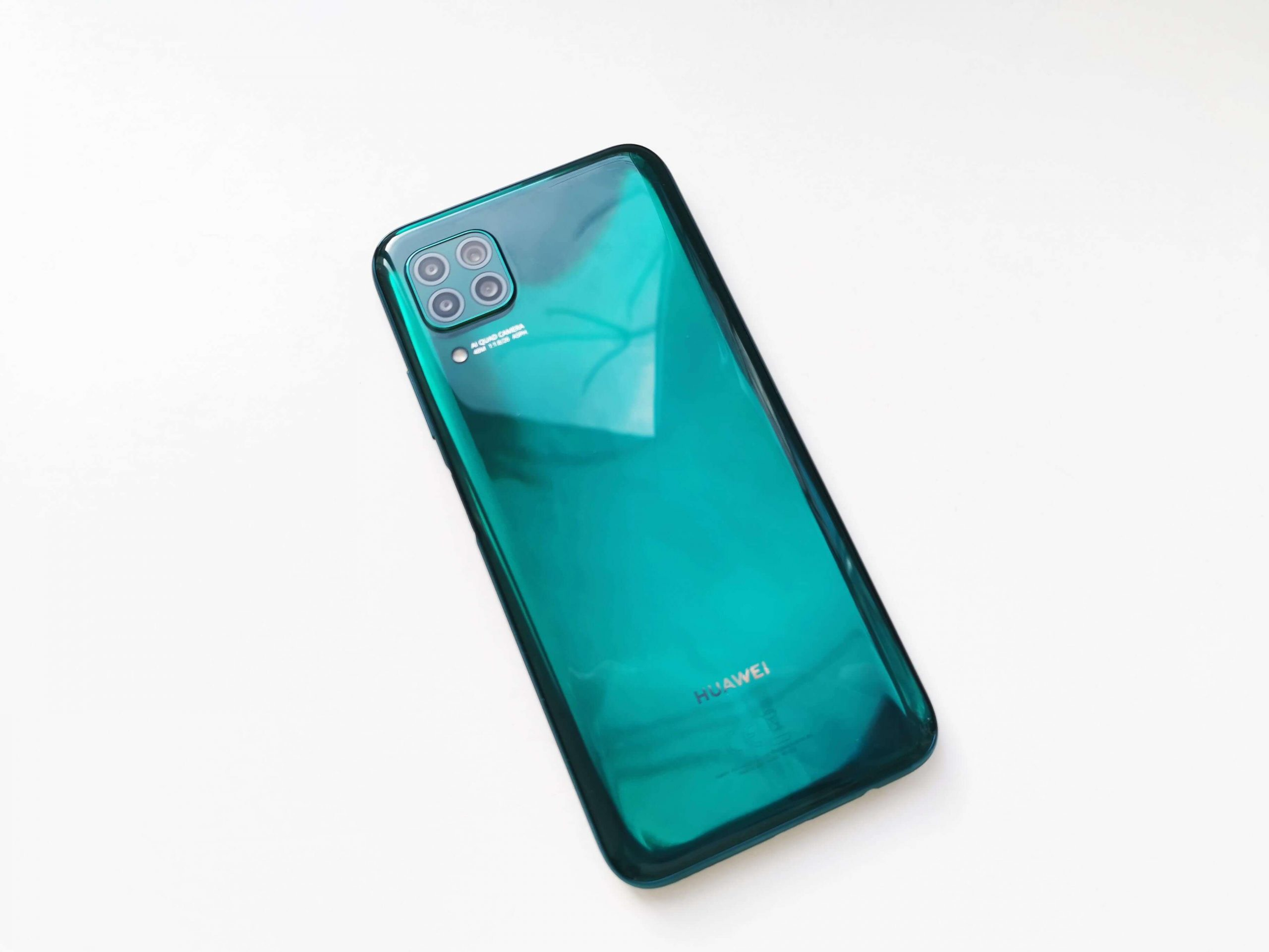 Huawei P40 Lite Review Romana si Pareri - 5