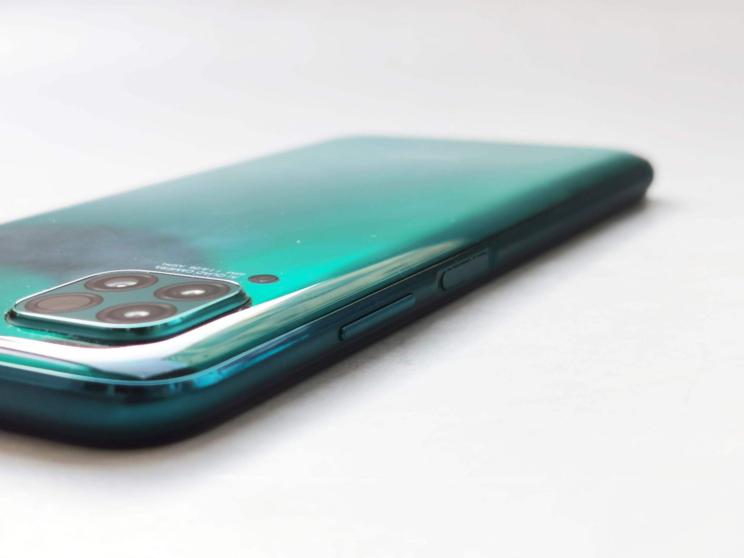 Huawei P40 Lite Review Romana si Pareri - 7