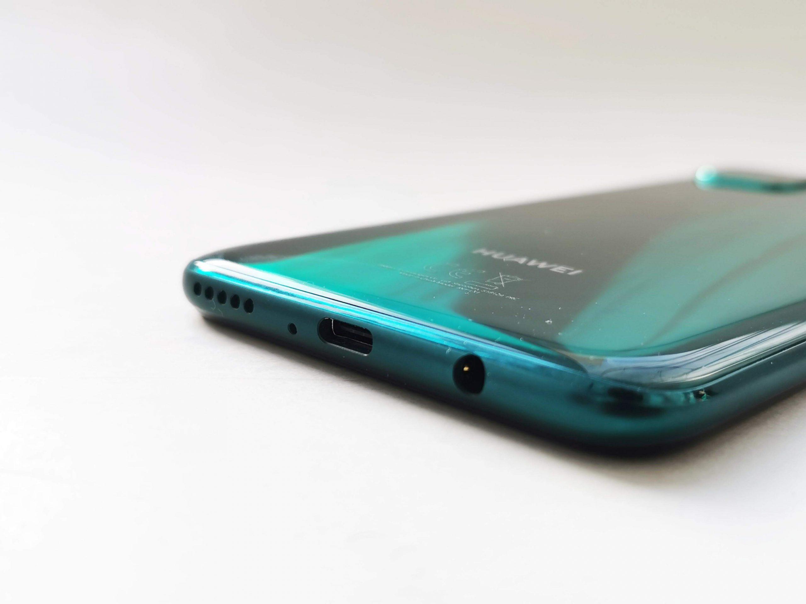 Huawei P40 Lite Review Romana si Pareri - 8