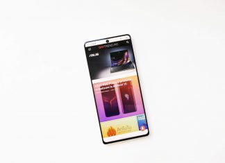 Samsung Galaxy S10 lite Review romana si Pareri