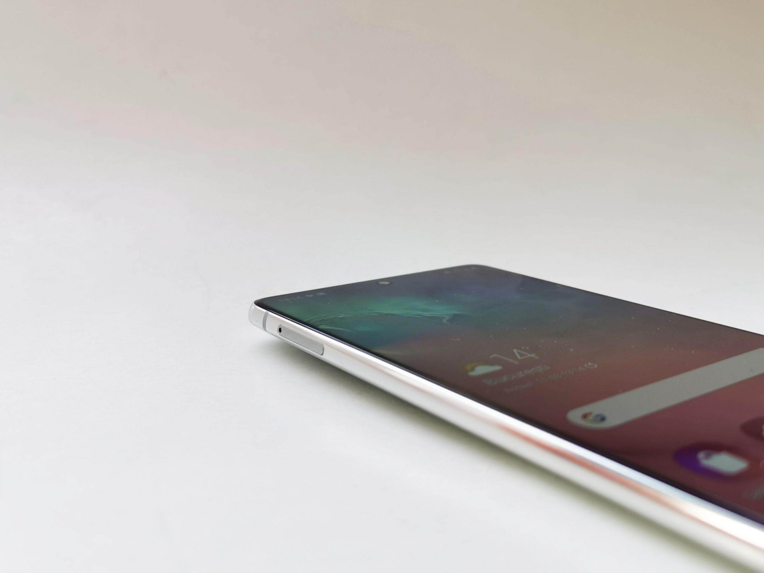 Samsung Galaxy S10 lite Review romana si Pareri - Foto 4