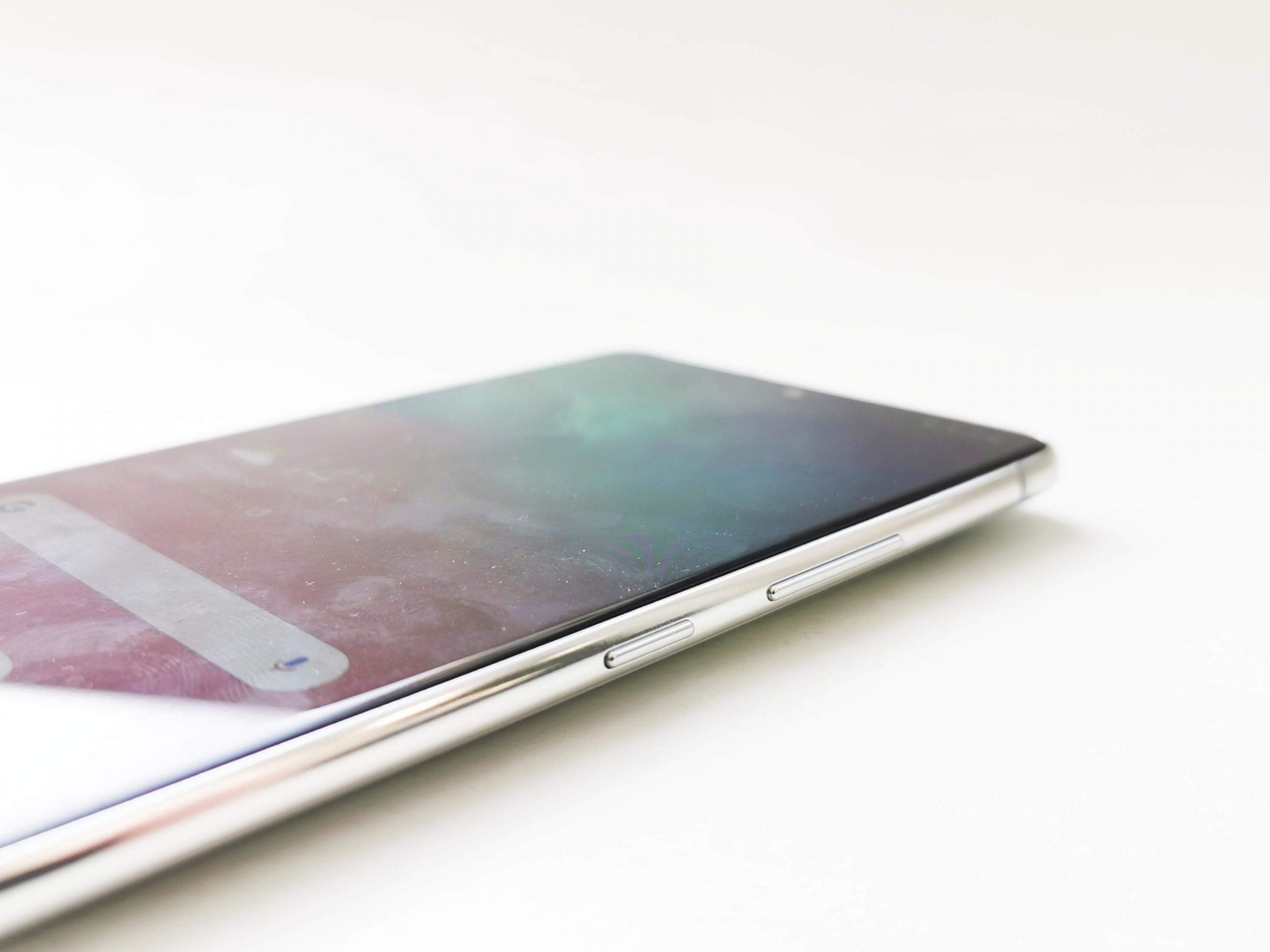 Samsung Galaxy S10 lite Review romana si Pareri - Foto 5