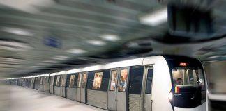 Metrou - Metrorex