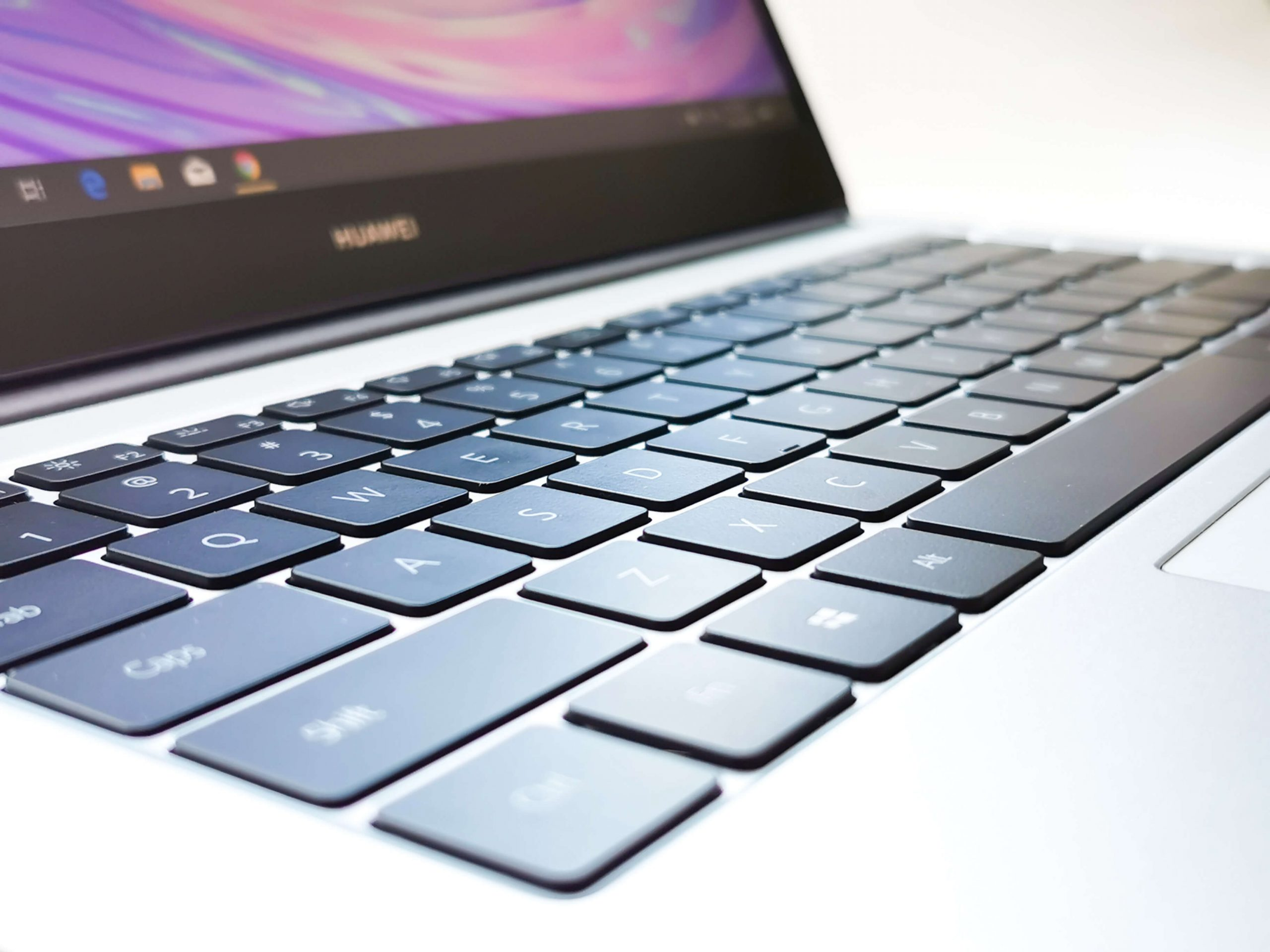 Huawei MateBook D14 Review Romana si Pareri - 4