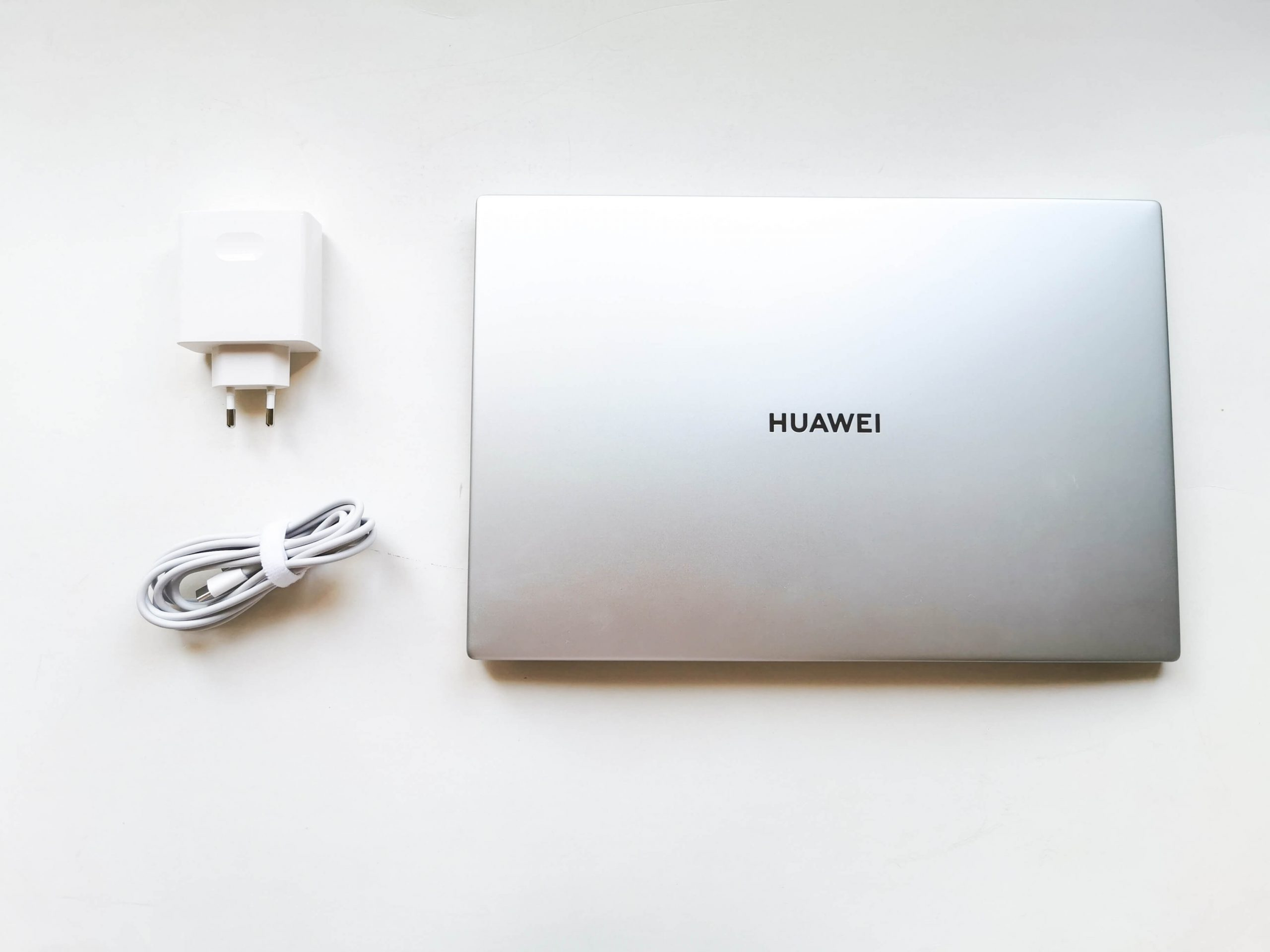 Huawei MateBook D14 Review Romana si Pareri - 2