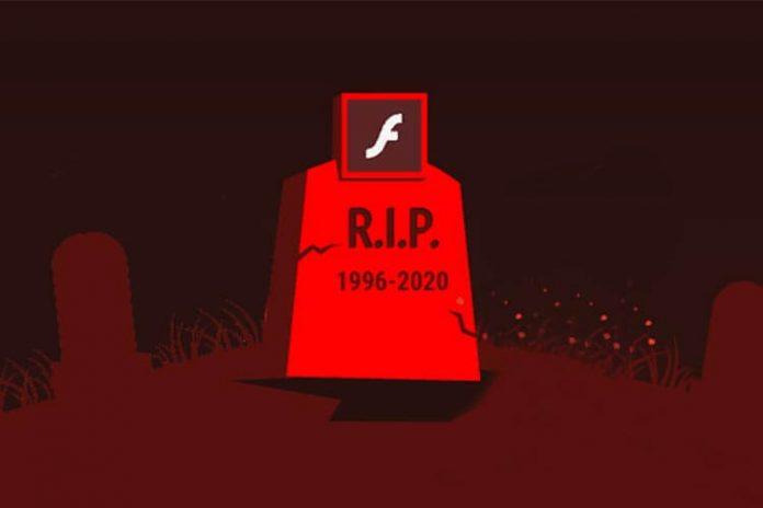 Adobe Flash 2020